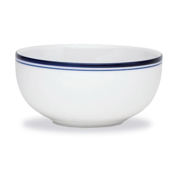 Dansk Christianshavn Blue Fruit/Cereal Bowl