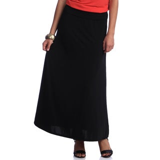24 7 comfort apparel s maxi skirt 13729854