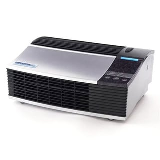 Oreck XL Professional Air Purifier AIRPB Truman Cell Technology Table Top Home Air Cleaner