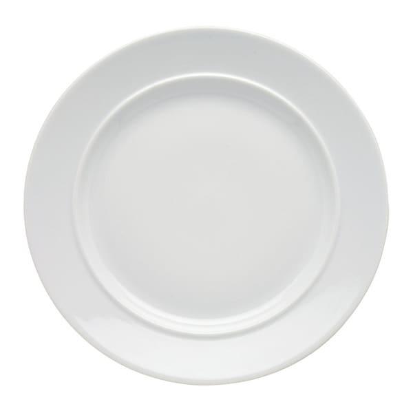 Dansk Cafe Blanc Salad Plate