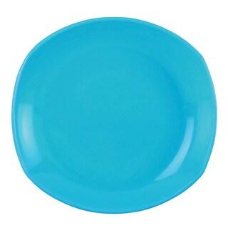 Dansk Classic Fjord Sky Blue Dinner Plate