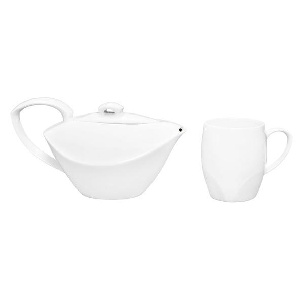 Dansk Classic Fjord Tea Set for One