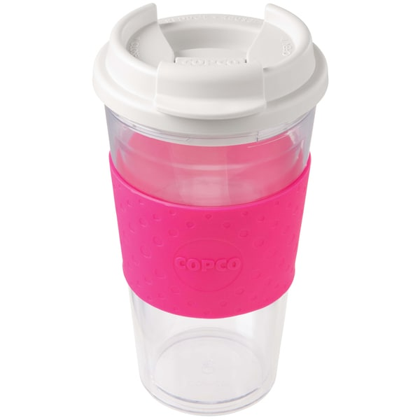 Brew View Tumbler 16oz