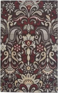 Rizzy Home Bay Side Collection Power Loomed Accent Rug 6