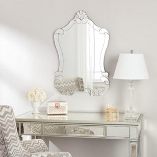 ABBYSON LIVING Valencia Wall Mirror