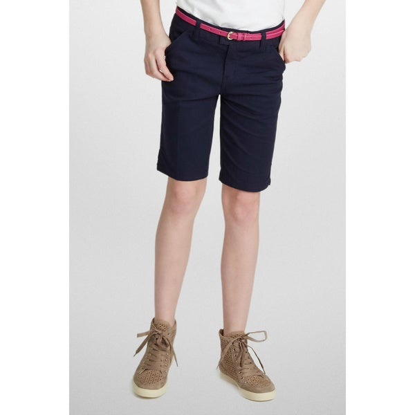 French Toast Girls Bermuda Shorts