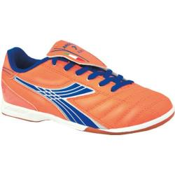 Boys' Diadora Forza ID Jr Orange/Blue