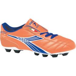 Men's Diadora Forza MD Orange/Blue