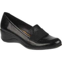 Women's Naturalizer Ashlyn Black Giglio Leather