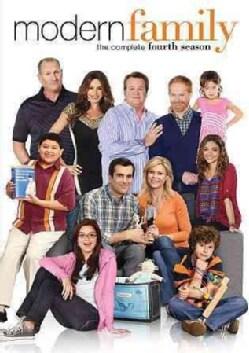 Modern Family: Season 4 (DVD)