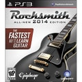 PS3 - Rocksmith 2014 Edition