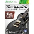 Xbox 360 - Rocksmith 2014 Edition