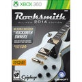 Xbox 360 - Rocksmith 2014 Edition (no cable included)
