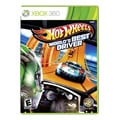 Xbox 360 - Hot Wheels: Worlds Best Driver
