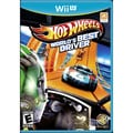 Nintendo Wii U - Hot Wheels: Worlds Best Driver