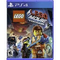 review detail PS4 - The LEGO Movie Videogame