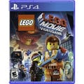 PS4 - The LEGO Movie Videogame