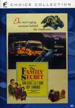 The Family Secret (DVD)