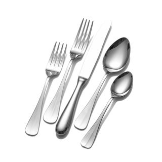 Wallace Home Blaine 20-piece Flatware Set
