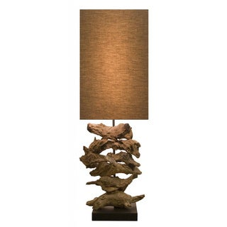 ORGANIC TABLE LAMP - SMALL