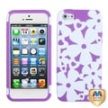 BasAcc Flowerpower Case for Apple iPhone 5