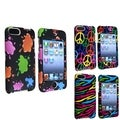 BasAcc 3-case Set for iPod Touch 2