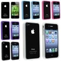 BasAcc 6-case Set for Apple iPhone 4/ 4S