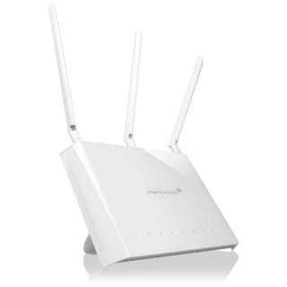 Amped Wireless REA20 High Power 700mW Dual Band AC Wi-Fi Range Extend