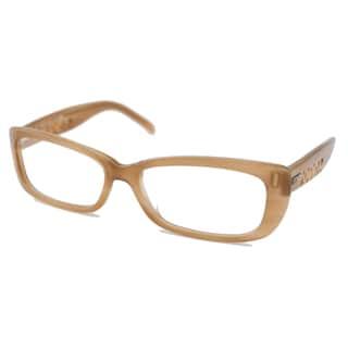 Fendi Readers Women's F885 Rectangular Reading Glasses