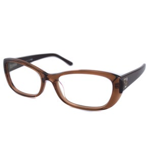 Fendi Readers Women's F956R Cat-Eye Reading Glasses