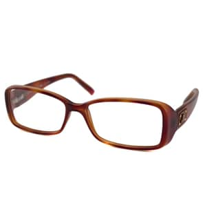 Fendi Readers Women's F857 Rectangular Reading Glasses