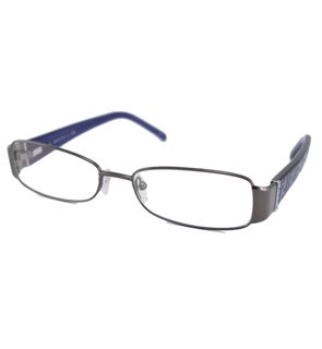 Fendi Readers Women's F909R Rectangular Reading Glasses