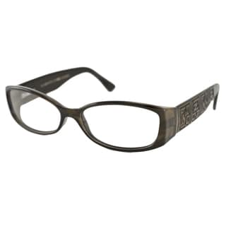 Fendi Readers Women's F844 Rectangular Reading Glasses