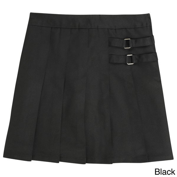 French Toast Girls Two tab Scooter Skirt 15590645