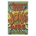 Awesome Good Clean Jokes for Kids (Paperback)