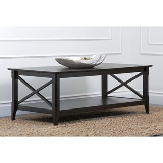 Abbyson Living Radiance Coffee Table