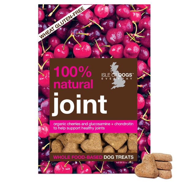 Isle of Dogs Joint Biscuit Treats (12 oz)
