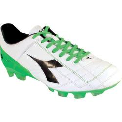 Men's Diadora DD-Evoluzione 2 K BX White/Flash Green