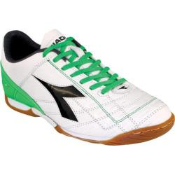 Men's Diadora DD-Evoluzione 2 R ID White/Flash Green