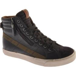Men's Diesel D-Velows D-String Licorice/Military Olive