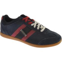 Men's Diesel Happy Hours Lounge Insignia Blue/Biking Red/Anthracite