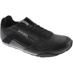Men's Diesel Long Term Step Gear Black/Anthracite/Flint Gray