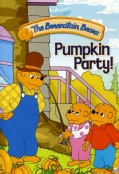 Berenstain Bears: Pumpkin Party! (DVD)