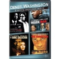 Denzel Washington 4-Movies Spotlight Series