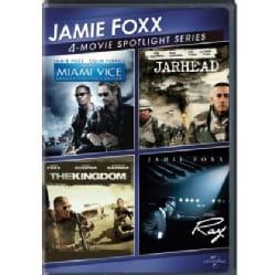 Jamie Foxx 4-Movie Spotlight Series (DVD)