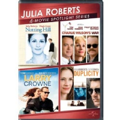 Julia Roberts 4-Movie Spotlight Series (DVD)