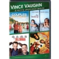Vince Vaughn 4-Movie Spotlight Series (DVD)