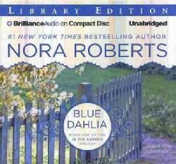 Blue Dahlia: Library Edition (CD-Audio)