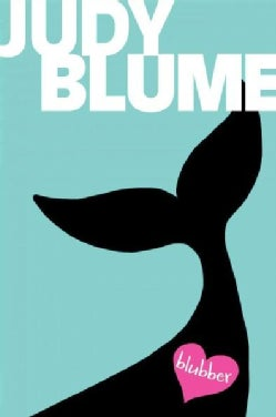 Blubber (Paperback)
