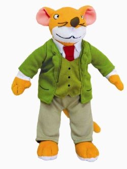 "Geronimo Stilton Doll 8.5"" (Doll)"
